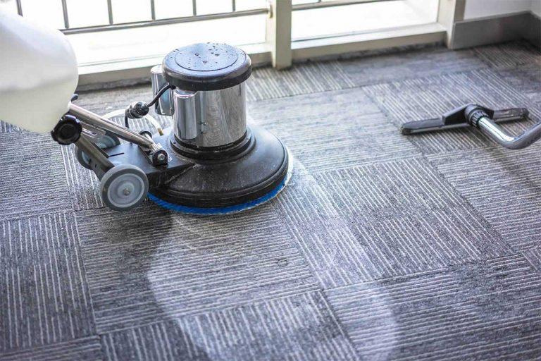 carpet cleaning in Hamilton